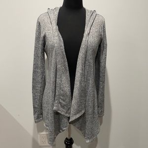 Old Navy Active hooded cardigan